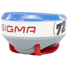 SIGMA SPORT MySpeedy fietscomputer blauw/wit